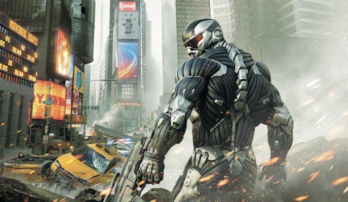 Crysis Remastered için İlk Oynanış Videosu Ortaya Çıktı
