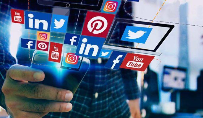 Cumhurbaşkanı Erdoğan Sosyal Medya için Yeni Düzenlemenin Yolda Olduğunu Açıkladı