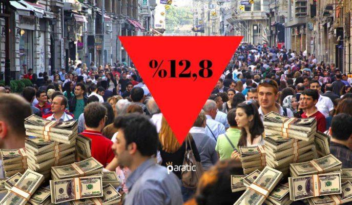 Dolar %12,8 Gelen Nisan İşsizlik Sonrasında Sakin Seyrediyor