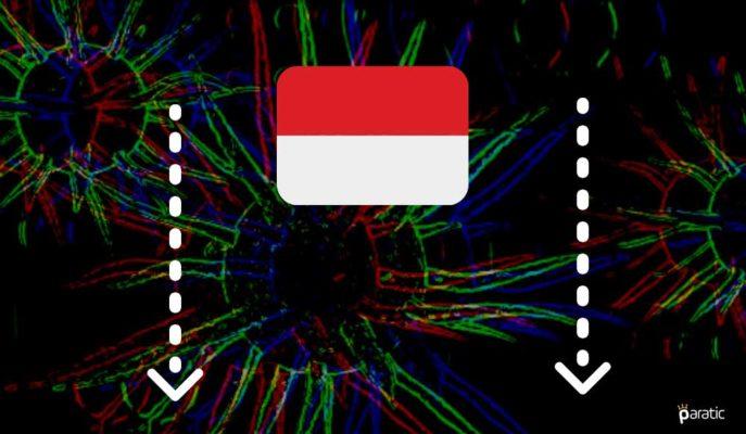 Endonezya Ardışık İki Çeyreklik GSYİH Düşüşünü Önlemeye Çalışıyor