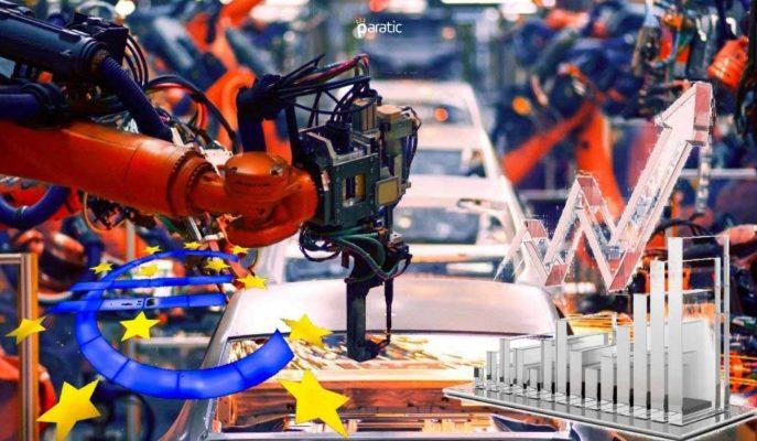 Euro Bölgesi'nde PMI Verileri Temmuz'da Son 2 Yılın En Yükseğine Çıktı