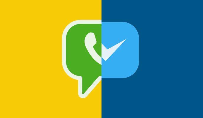 Facebook Messenger ile WhatsApp Arasında Çapraz Platform Desteği Kuruluyor