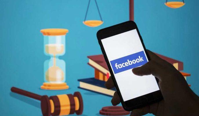 Facebook için Başlatılan Tekel Soruşturmasının 2021'e Sarkacağı Konuşuluyor