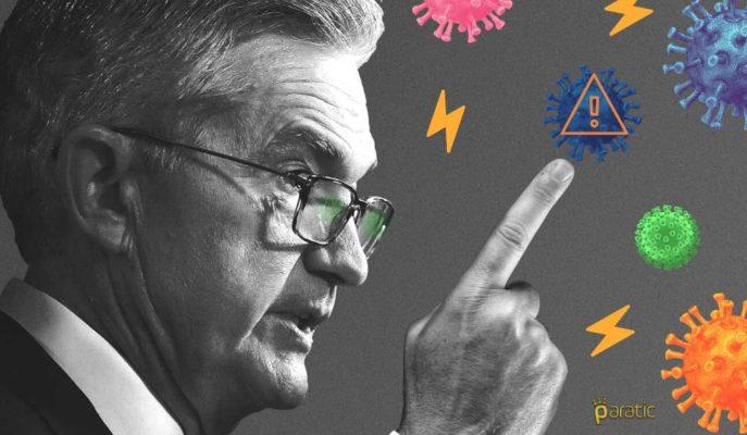 FED Yetkilileri, ABD Ekonomisi Hakkında Endişelenmek için Bir Dizi Neden Sundu