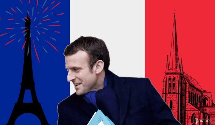 Fransa Ekonomisi İkinci Yarıda Hızla Toparlanmaya Hazırlanıyor