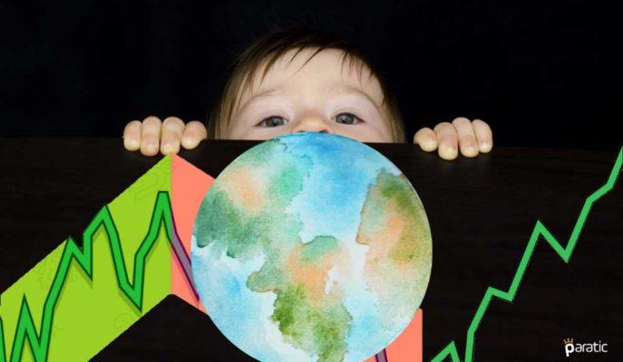 Gelecek 80 Yılda Yaşanacak Nüfus Düşüşü, Küresel Ekonomiyi Değiştirecek