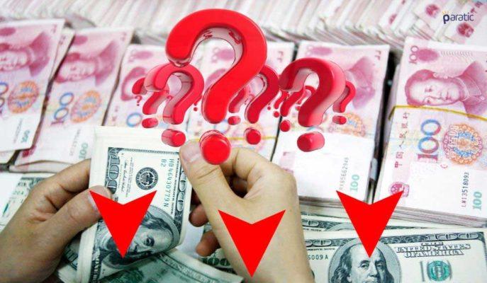 Goldman Sachs: Çin Yuanı Dolar Karşısında 6,70'lere Gerileyebilir