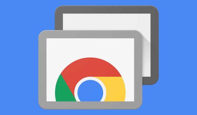 Google Chrome'da Sonradan Ziyaret Edilecek Sayfalar Özel Bir Yere Kaydedilecek