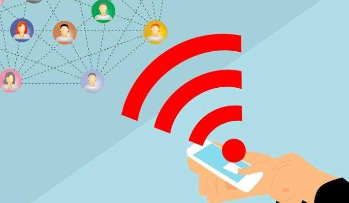 Google'ın Geliştirdiği Kablosuz Veri Paylaşım Platformu Nearby Sharing Android'e Geliyor