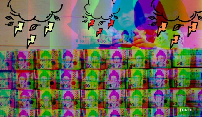 Güney Kore 2Ç20 GSYİH'si 20 Yılı Aşkın Sürenin En Keskin Daralmasına Gidiyor