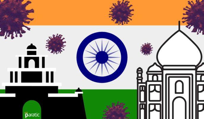Haziran Çeyreğinde %15,2 Daralacak Hindistan Ekonomisi için Pozitif Bölge Uzak