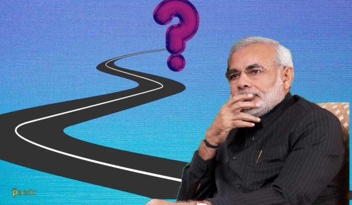 Hindistan Ekonomisi, Pandemi Öncesi Düzeye Ulaşmada Sonuncu Olacak