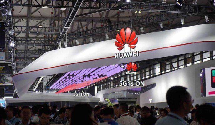 Huawei Akıllı Telefon Pazarında Beklendiği Gibi 2020'nin İlk Yarısını Samsung'un Önünde Tamamladı