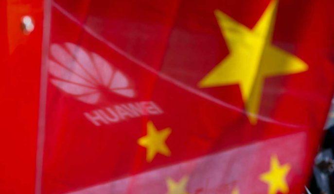 Huawei Kendi Ülkesi Çin'deki Pazar Payını Artırmaya Devam Ediyor