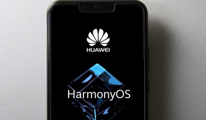 Huawei İşletim Sistemi HarmonyOS için Yeni Ticari Markaların Tescilini Aldı