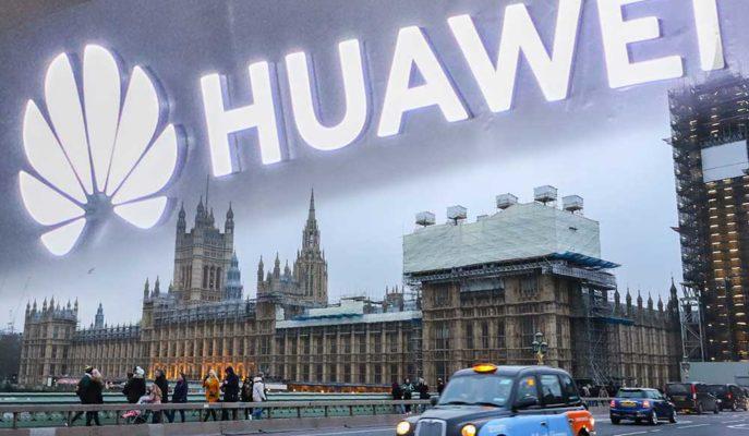 Huawei, İngiltere'deki 5G Yatırımlarının Sürmesini İstiyor