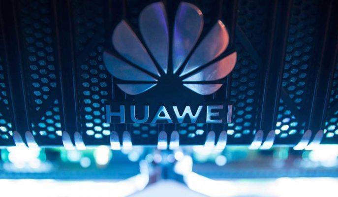 Huawei'nin Kirin İşlemcileri için TSMC Dönemi Kapanıyor