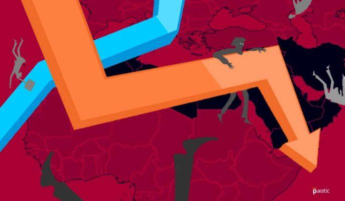 IMF MENA Bölgesi için 2020'de %5,7 Daralma Öngördü