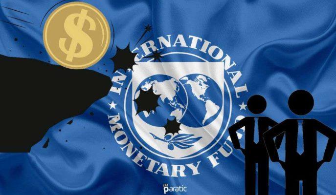 IMF Başekonomisti: Şirketlerin Özkaynak Benzeri Desteğe İhtiyacı Var