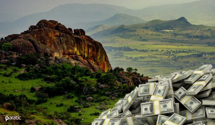 IMF'den Covid-19'la Mücadele Eden Esvatini'ye 110 Milyon Dolar Destek