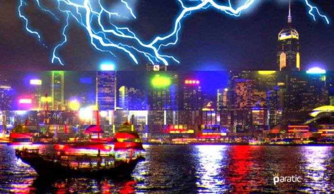 ING Artan Vaka Vurgusuyla Hong Kong Ekonomisi için Tahminlerini Düşürdü