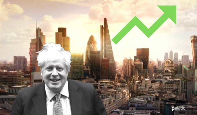 İngiltere Haziran PMI Verilerine Göre Hizmet Sektörü Gerilemesinin En Kötü Aşaması Geçildi