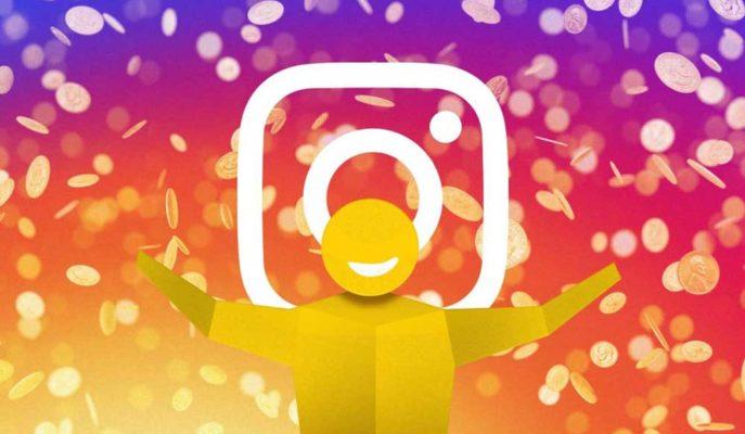 Instagram'da Kullanıcılar Bağış Kampanyaları Düzenleyebilecek