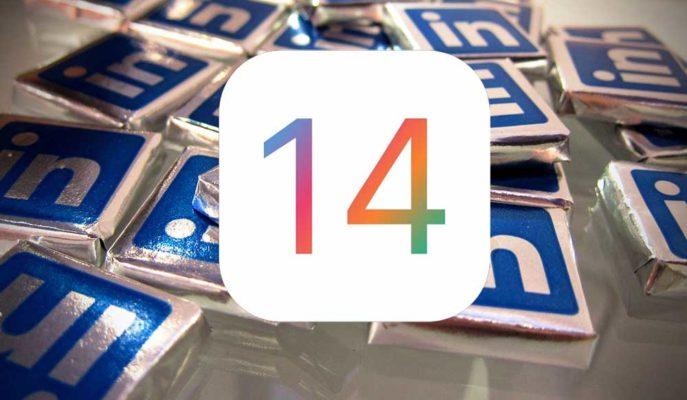iOS 14 Araştırmacısı LinkedIn'in İzinsiz Veri Kopyaladığını Ortaya Çıkardı