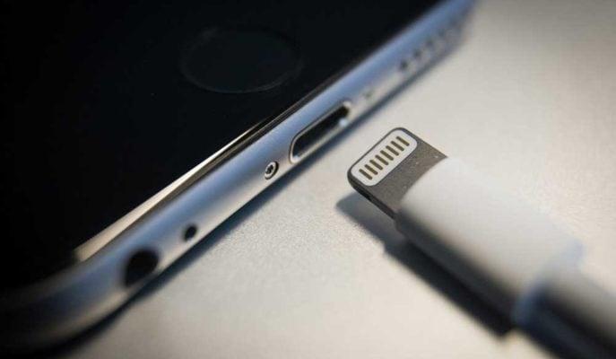 iPhone 12'nin Yenilenmiş Lightning Kablosu Ortaya Çıktı