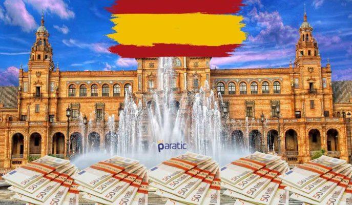 İspanya Hükümeti 50 Milyar Euro Değerindeki Destek Paketini Açıkladı