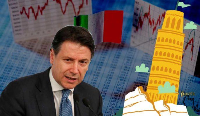 İtalya/Conte: Otomotiv ve Turizm Sektörlerini Desteklemeliyiz