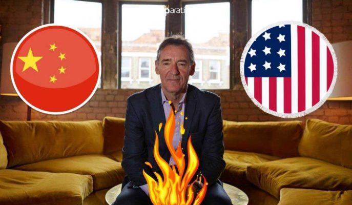 Jim O'Neill: ABD-Çin Gerilimi Seçimlere Kadar Daha da Kötüleşecek