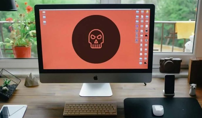 macOS'ta Kullanıcı Verilerini Ele Geçiren Fidye Yazılımı Bitcoin Talep Ediyor