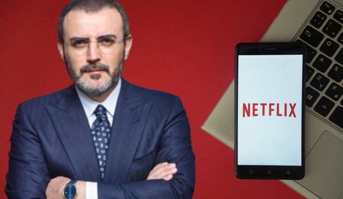Mahir Ünal'dan Netflix'in Türkiye'den Çekilmesi Tartışmalarına Yönelik Açıklama Geldi