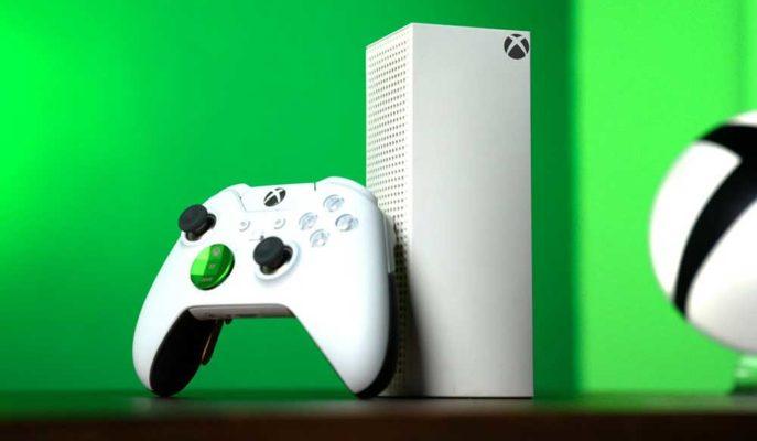 Microsoft'un Bütçe Dostu Konsolu Xbox Series S'in Grafikleri Beklentilerin Altında Kalabilir