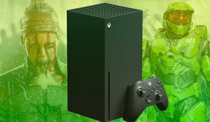 Microsoft, Xbox Series X için Tanıtılacak Oyunların Etkinlik Tarihini Açıkladı