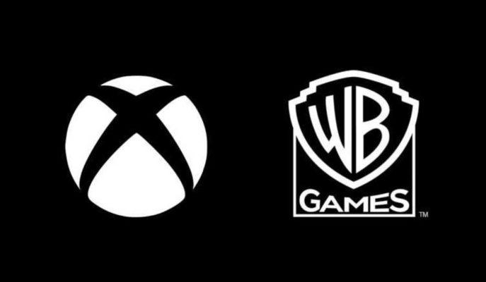 Microsoft, Xbox Konsolu için Warner Bros'un Oyun Bölümünü Satın Alabilir