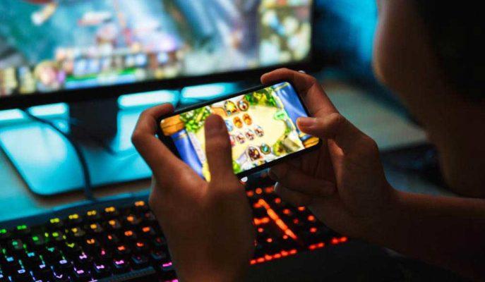 Araştırmalar Mobil Oyun Sektörünün Katlanarak Büyüdüğünü Gösteriyor