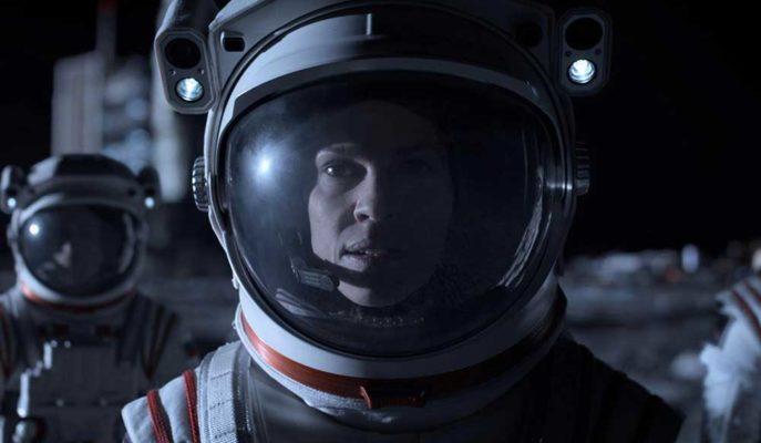 Netflix Uzay Temalı Bilim Kurgu Dizisi Away'i Duyurdu
