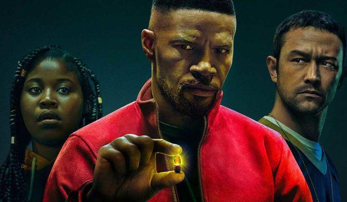 Netflix, Jamie Foxx'un Başrolünde Olduğu Project Power'ın Fragmanını Yayınladı