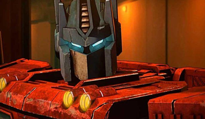 Netflix, Transformers'ın İlk Yıllarını Anlatan Yeni Animasyon Dizisini Duyurdu
