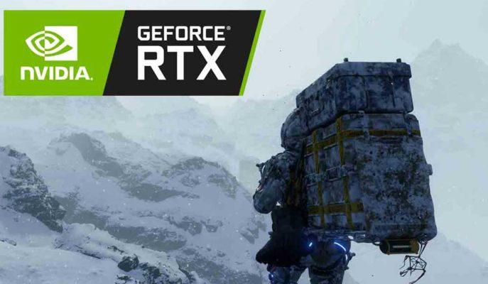 Nvidia'dan RTX Serisi Ekran Kartı Alanlara Büyük Bir Jest Var