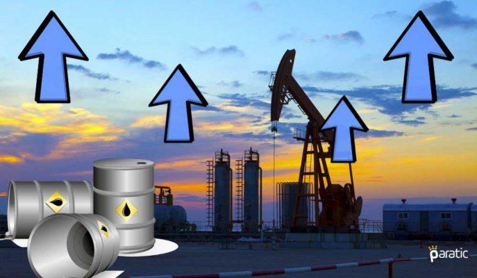 OPEC Kararına Odaklanan Petrol Fiyatları Yükselişe Geçti