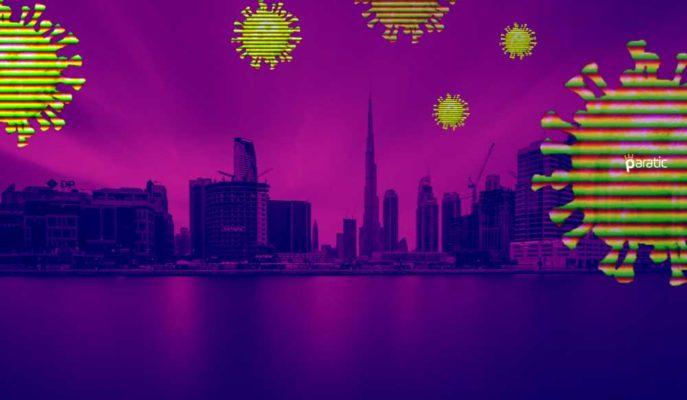Pandemi, BAE'nin Ekonomik Büyümesi için Ciddi Bir Şok Oluşturuyor