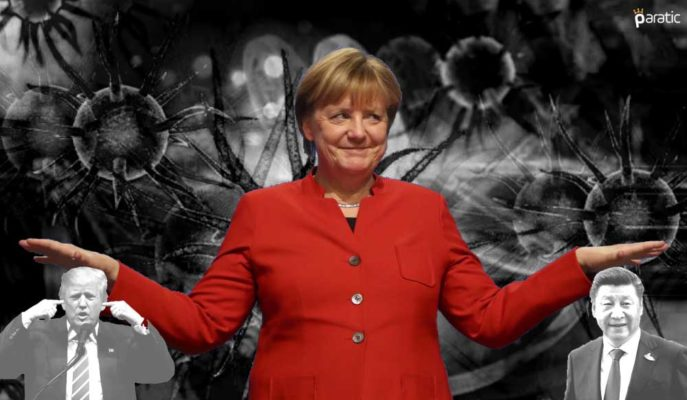 Pandemi Sonrası Dünyanın En Büyük Kazananı Almanya Olacak