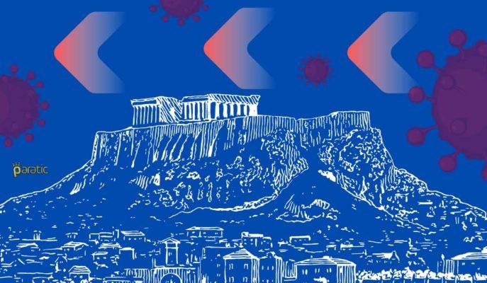 Pandemi, Yunan GSYİH'sinden 3 Yıllık Büyümeyi Silecek