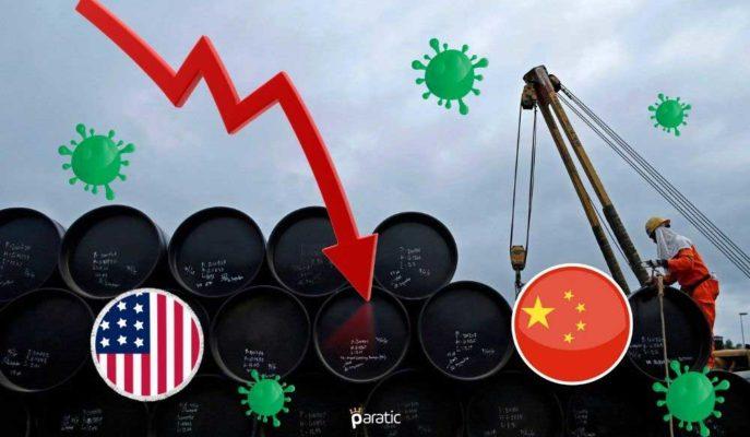 Petrol Fiyatları Birden Çok Faktörün Etkisiyle Düşüş Gösteriyor