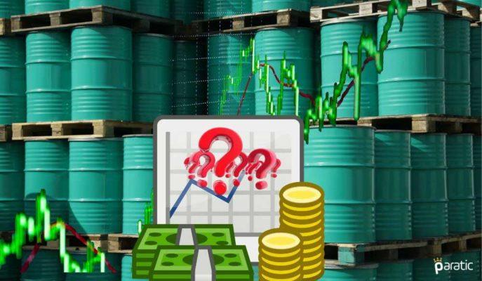Petrol Fiyatları Ilımlı Yükselirken, Goldman'dan Yeni Tahminler Geldi