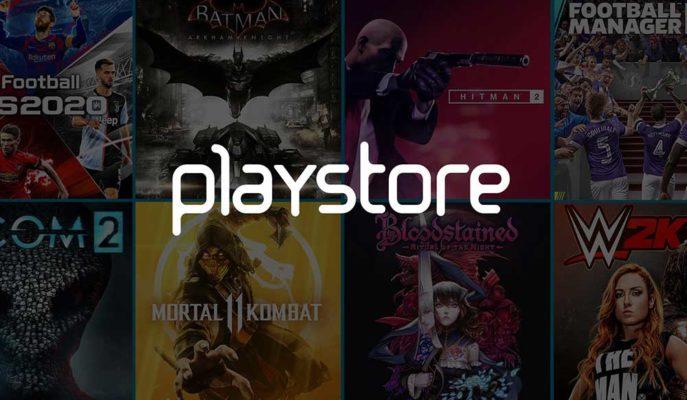 Playstore Mağazasında Başlıca EA Oyunlarında Büyük İndirim Yapıldı