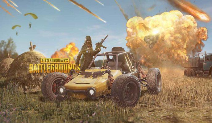 PUBG Toplam Satış Rakamları ile Battle Royale Oyunlar Arasında Başı Çekmeye Devam Ediyor